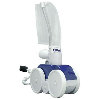 POLARIS 280 VAC-SWEEP
