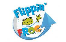 King Tech Flippin Frog